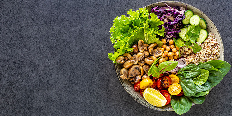How to eat right if you have kidney stone